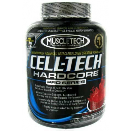 Muscletech Cell tech 3000G