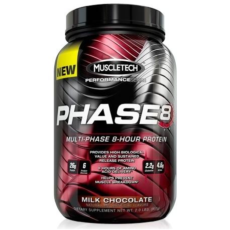 Muscletech Phase8 908g