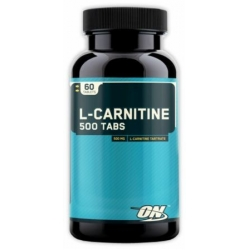 Optimum L-carnitine 60 caps.