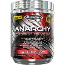Muscletech Anarchy 153g