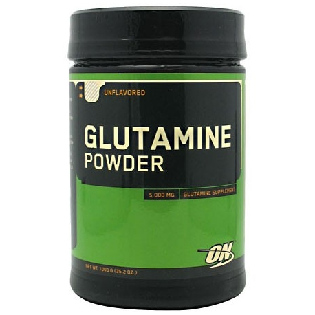 Optimum Glutamine - 1000g