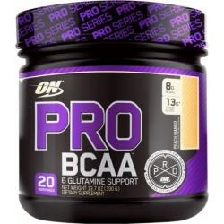 Optimum Pro Complex BCAA 390g.