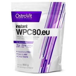Ostrovit instant WPC 80.eu  900g
