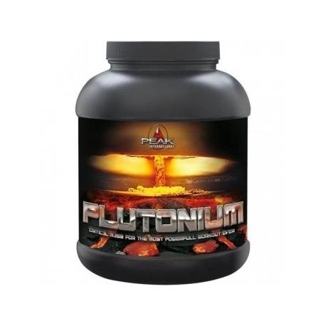 Peak Plutonium 1000g