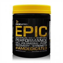 Dedicated Nutrition EPIC V2 550g
