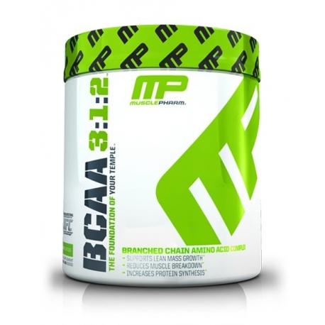 MusclePharm Bcaa 3-1-2 215g