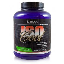 Ultimate IsoCool - 907 g