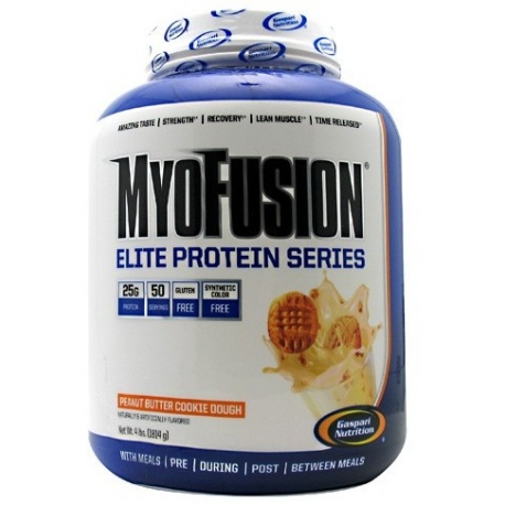 Gaspari Myofusion Elite - 1800g