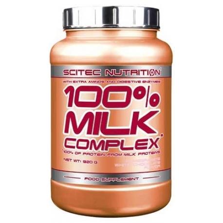 Scitec 100% Milk Complex - 2350g