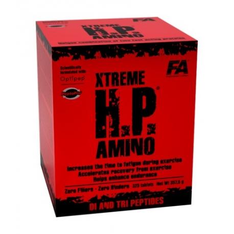 FA Xtreme H.P. Amino 325 tabl.