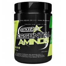 NVE Stacker Essential Amino 400g
