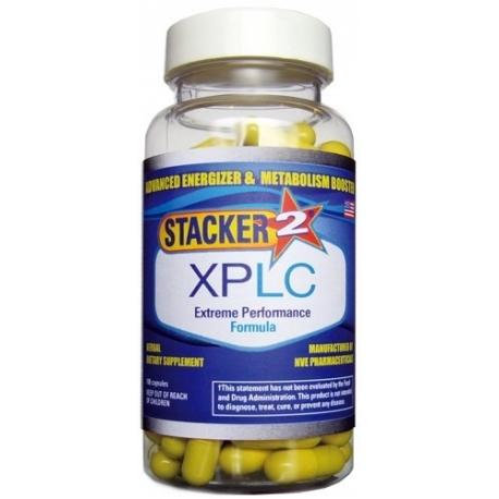 NVE Stacker XPLC2 100 kap.