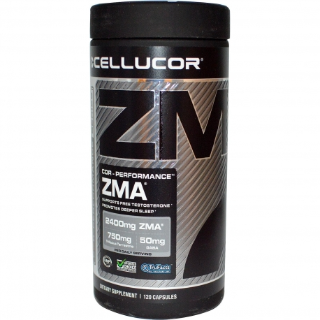 Cellucor ZMA 120 kap.