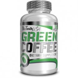 Bio Tech Green Coffee 120 kaps.