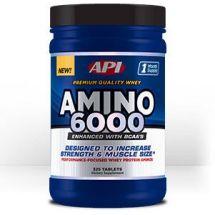 API Amino 6000 325 tab.