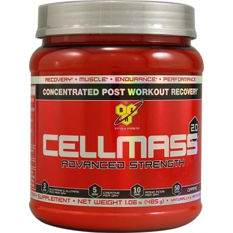 BSN Cell Mass 2.0 - 291g
