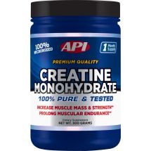 API Creatine Monohydrate 300g