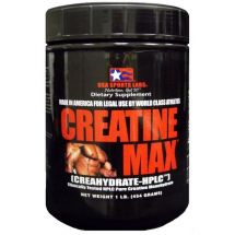USA Laboratories Creatine MAX - 454g