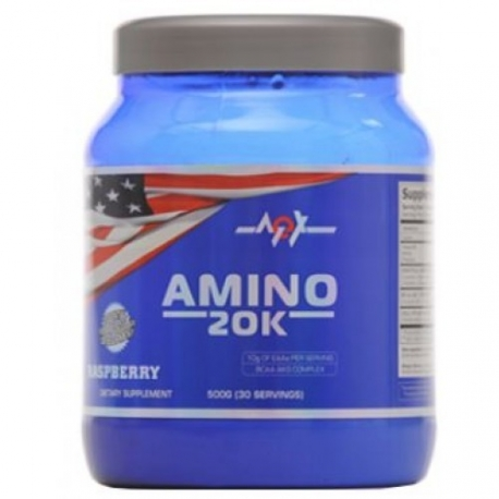Mex Nutrition - Amino 20k - 500g