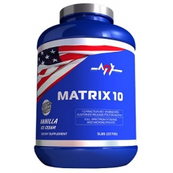 MEX Nutrition Matrix 10 2268g