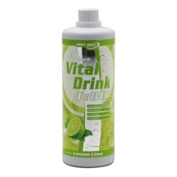 Best Body Low Carb Vital Drink 1000ml