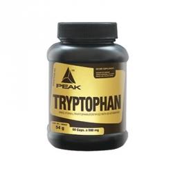 PEAK Tryptophan [pogromca stresu] - 60 kaps.