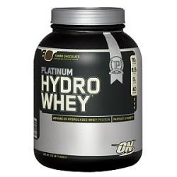 Optimum Platinum Hydrowhey 1590g