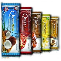 Quest - Quest protein bar 60g