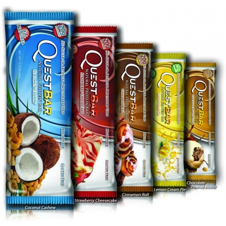 Quest - Quest protein bar 60g
