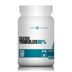 Tested Tribulus 90% - 90 tabl.