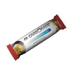 FA Nutrition Carborade Endurance Muesli Bar - 25g