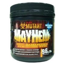 PVL Mutant Mayhem 270g/data do 30.08.2013r/