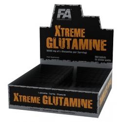 FA Nutrition Xtreme Glutamine - 15 kaps. [1 blister]