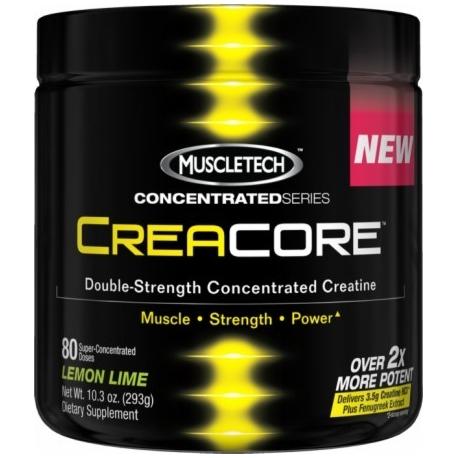 Muscletech CreaCore 293g [kreatyna HCL]