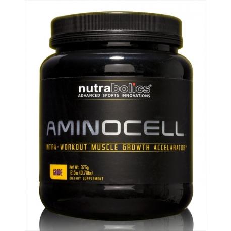 Nutrabolics Aminocell 375g.
