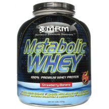 MRM Metabolic Whey - 2270g