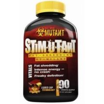 PVL Mutant Stimutant - 2 kaps [próbka]