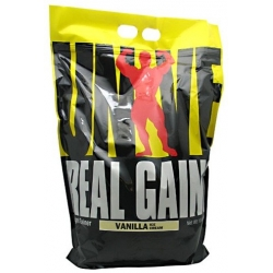 Universal Real Gains - 4800g