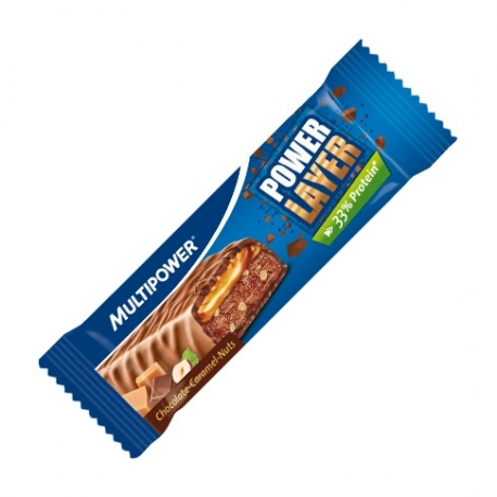 Mulitpower Power Layer Bar 60g