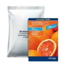 Multipower Fit Active Plus 400g