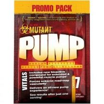 Pvl Mutant Pump - 7 kaps. [1 porcja]