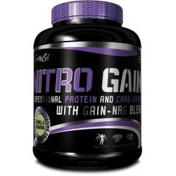 Bio Tech Nitro Gain 2270g