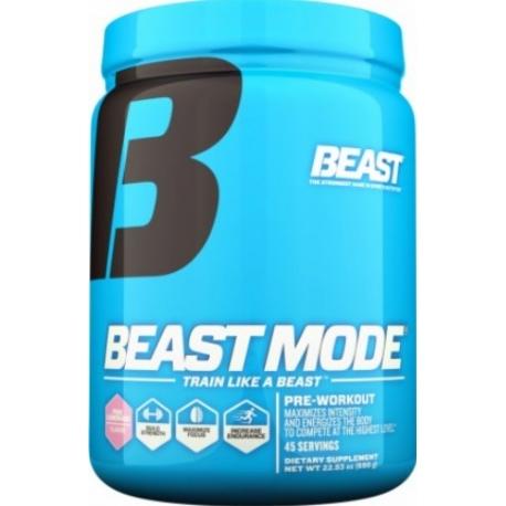 Beast Beast Mode 650g