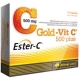 Olimp Gold Vit C 500 Plus - 30 kaps.