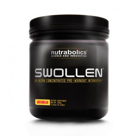 Nutrabolics Swollen - 180g