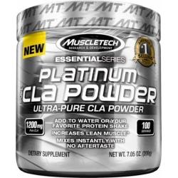 Muscletech Platinum CLA Powder 200g