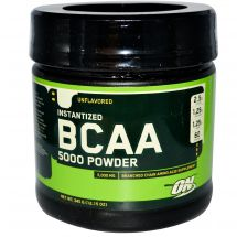 Optimum BCAA - 345g
