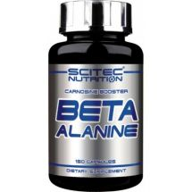 Scitec Beta-Alanine 150 kaps