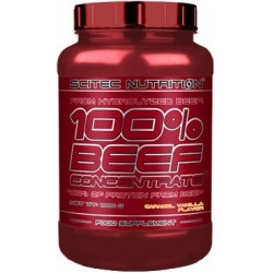 Scitec Beef Protein Concentrate 1000g