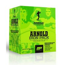 Muscle Pharm - Arnold Iron Pack 30sasz.